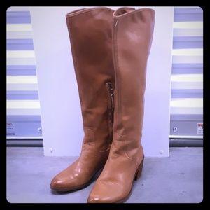 Sam Edelman Women's Leather Boots Size 7M